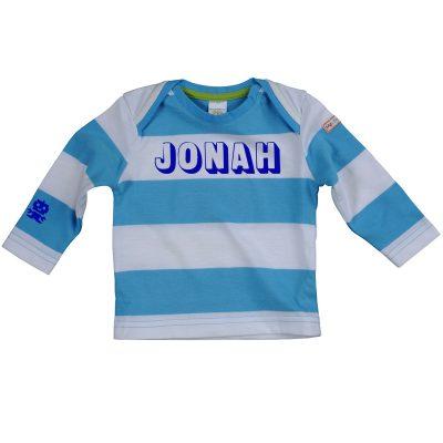 Personalised kids tshirt