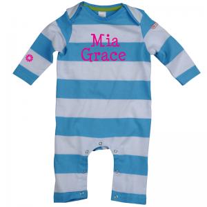 Personalised Babygrow