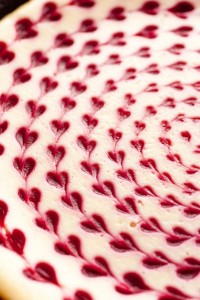 Valentines Cheesecake