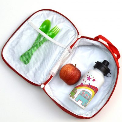 Personalised Lunch Bag